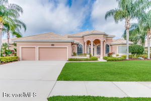 Brevard County Real Estate Agent